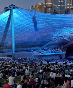 Sidney Myer Music Bowl To Be Transformed For COVID Safe Summer Music Festival