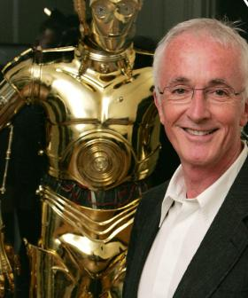 Anthony Daniels (C-3PO) Opens Up About The 'Star Wars' Audition Process With George Lucas