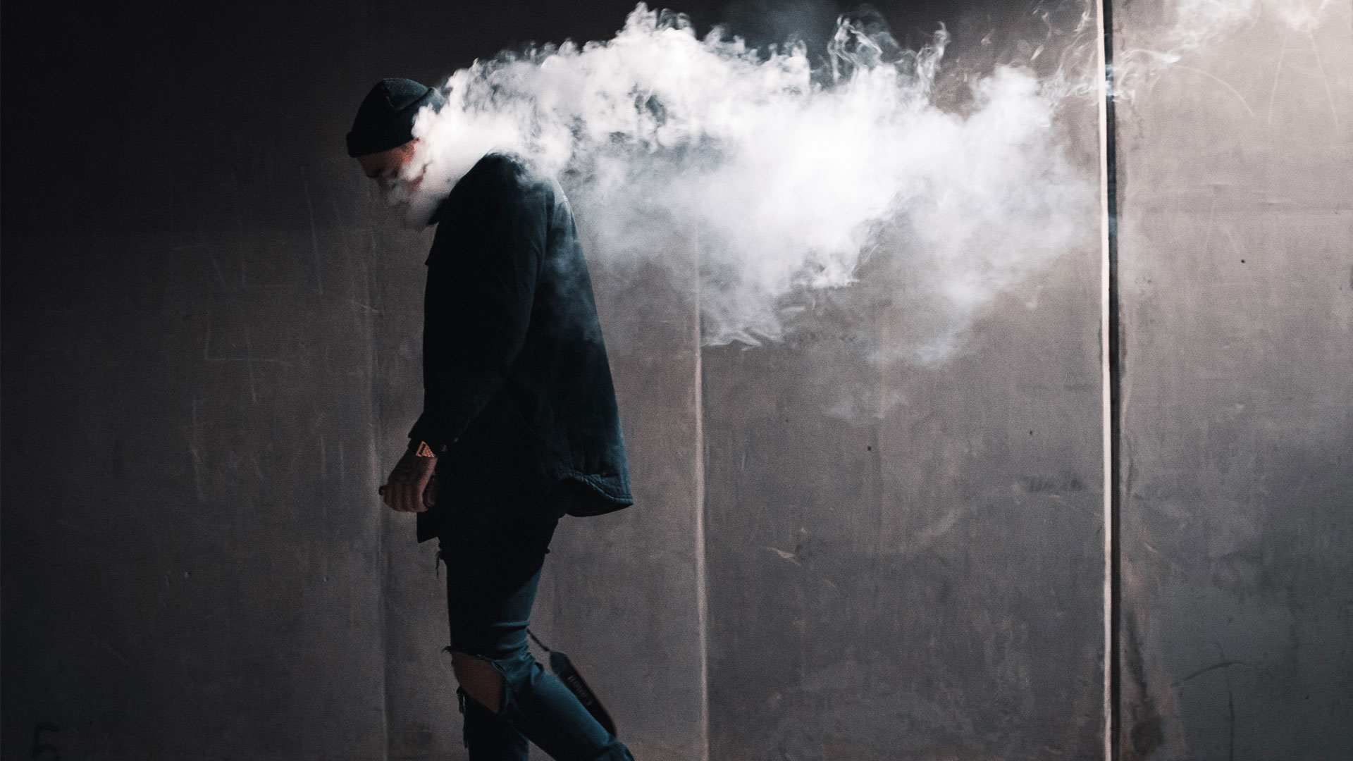 Smoking And Vaping Could Be Banned Throughout The CBD Under New Plan 3