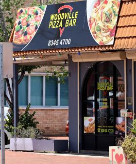 Pizza Bar Worker Who Triggered SA's Lockdown Breaks His Silence