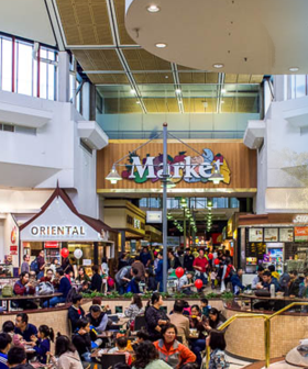 Another Melbourne Shopping Is Set For A Major Revamp After One If Its Key Stores Moves Out