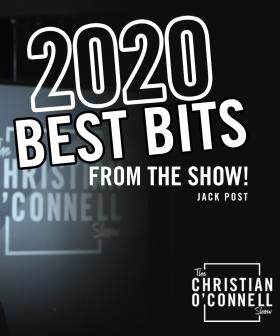 Jack Post 2020 Best Bits From The Show!