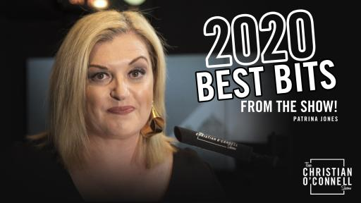 Patrina Jones 2020 Best Bits From The Show!