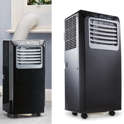 Aldi's Flogging CHEAP Portable Air Conditioners Next Week