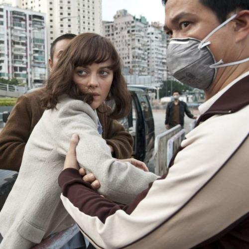 We're Getting A Sequel To 'Contagion' & I Wonder What Inspired That To Happen...