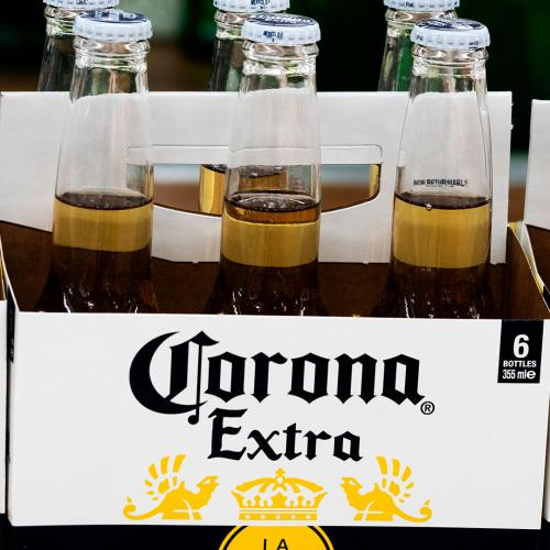 Apparently Melburnians Drank Way More Corona Beer During Lockdown Because We're All Comedians