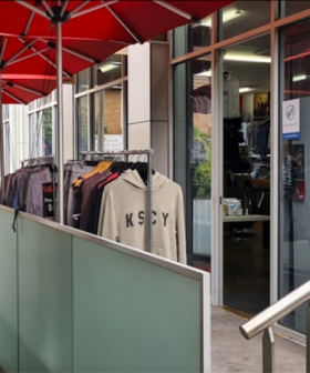 Melbourne Clothing Store Fights Fine After Opening During Stage 4 Restrictions