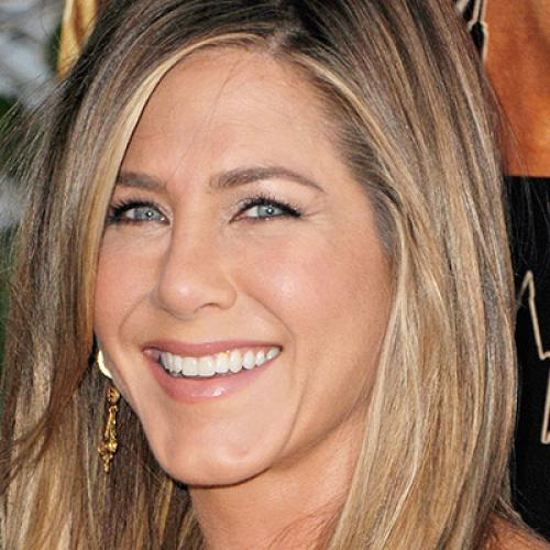Jennifer Aniston In Hot Water Over Inappropriate Christmas Ornament