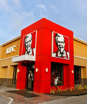 Why Did This Victorian Man Eat A KFC Zinger Box For 100 Days Straight?