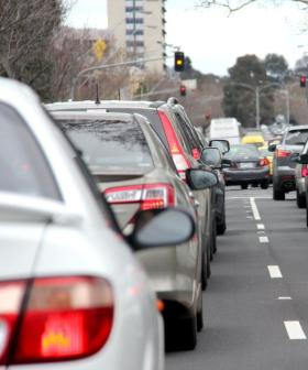 Melbourne Traffic Is About To Get Much Worse For This One Reason