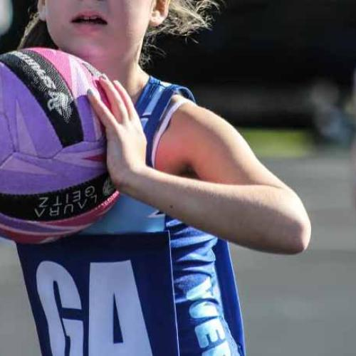 Netball Could Do Away With Skirts In Effort To Attract More Players