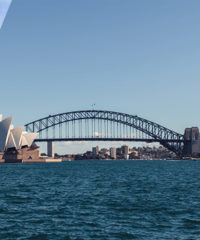 This Aussie Airline Is Slinging Flights From Melbourne To Sydney For Just $79