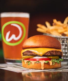 Mark Wahlburg Is Opening His Burger Chain 'Wahlburgers' In Melbourne In Coming Months!