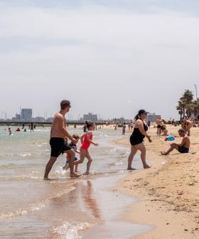 Melbourne Set To Sweat Through Its Hottest Day In Twelve Months