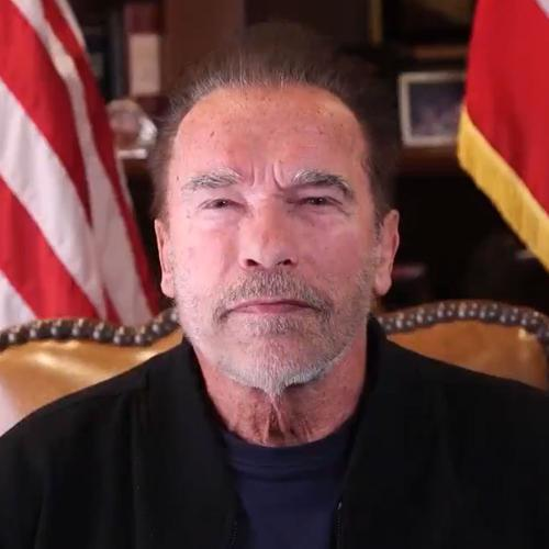 "Arnold Schwarzenegger Calls Donald Trump The ""Worst President Ever"" In New Video"