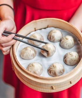 Michelin Star Dumpling Chain Din Tai Fung Falls Into Administration