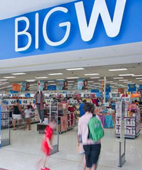 Two of Melbourne's Most Popular Big W Stores Are Closing TOMORROW