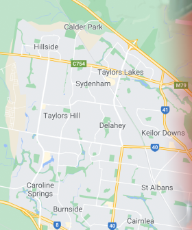 11 Melbourne Suburbs Put Under Watch And Act Alert As Grassfire Burns