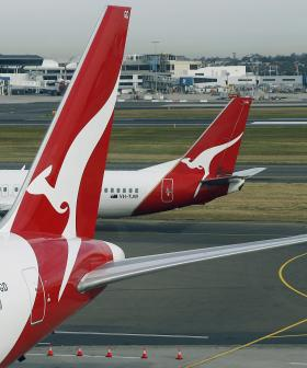 Qantas Starts Selling International Flights Again After Months Of Being Grounded
