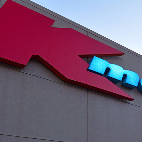An Aussie Family's $1300 Kmart Haul Has Stunned People For All The Right Reasons