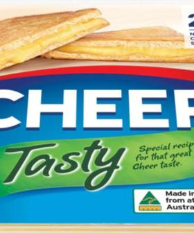 Coon Cheese Changes Name To 'CHEER Cheese' Following Racial Backlash