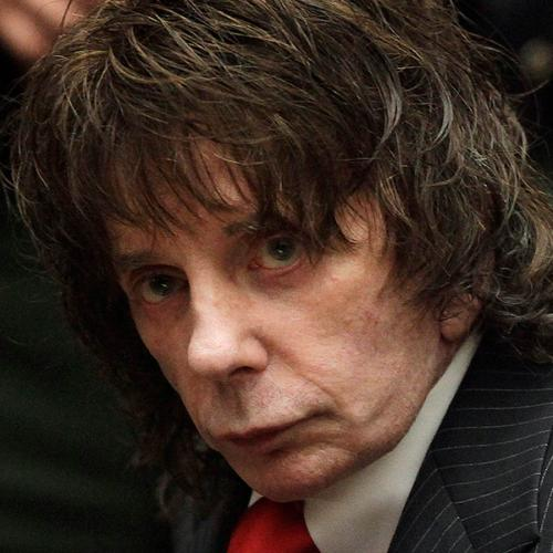 Music Producer And Convicted Murderer PhilSpector Dies At 81
