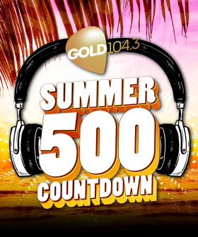 All The Songs From GOLD104.3's Summer 500 Countdown!