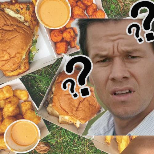 Mark Wahlberg Hints At Adding Controversial Aussie Favourite To His 'Wahlburgers' Menu