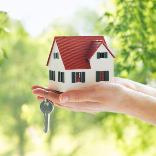 Thinking About Investing In Property In 2021? Here's What You Need To Know First...