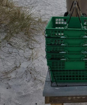 """Awesome Idea"": Clever Aussie Supermarket Basket Hack Goes Viral"