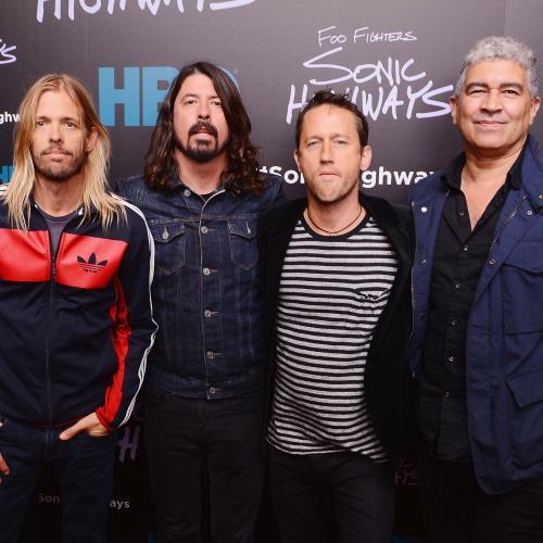 Foo Fighters, Devo & Tina Turner Among 2021 Rock Hall Of Fame Noms