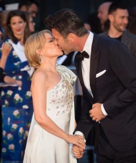 Kylie Minogue Reportedly Engaged To British Boyfriend