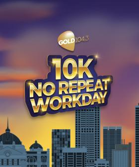 $10K No Repeat Workday Cheat Sheet