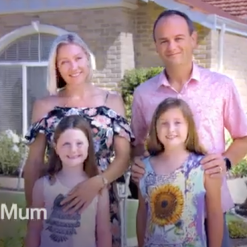 Remember 'Wife Swap Australia'? It's Back In A Big Way!