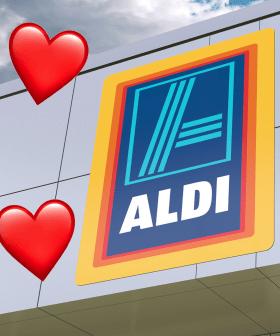 Run Out of Valentine's Day Ideas? Grab A $23 Hamper From Aldi!