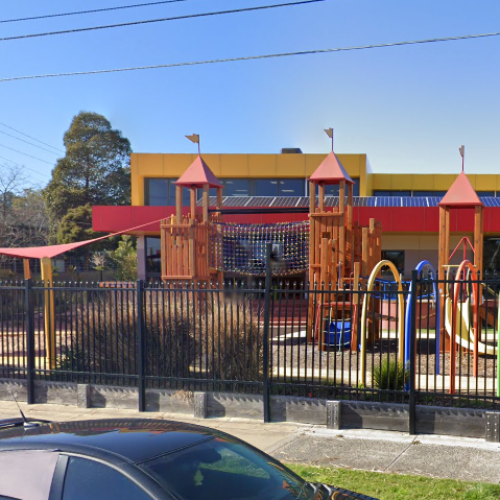 Over 100 Children & Staff Evacuated After Blaze At Melbourne Childcare Centre