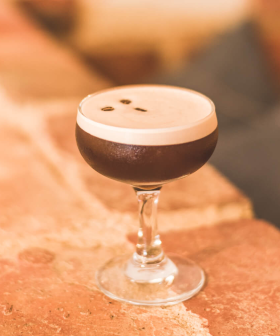 A Festival Dedicated To Espresso Martinis Is Coming To Melbourne