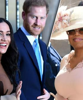 """Prince Harry And Meghan Markle To Break Silence In """"Intimate"""" Interview With Oprah"""