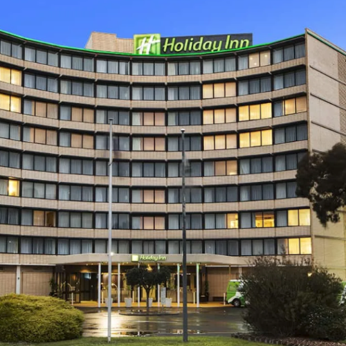 Holiday Inn Cluster Expands To EIGHT As Two Further Cases Are Revealed