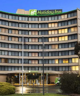 """UK Strain Described As """"Hyper-Infectious"""" As Holiday Inn Is Shut Down"""