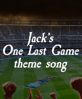 Jack Post's One Last Game Theme Song!