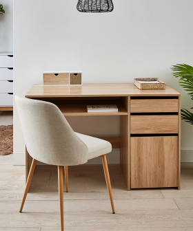 Kmart's New Furniture Range Will Help Get Your 2021 Goals Back Into Line