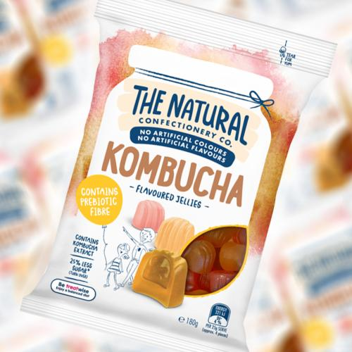 You Can Now Get Kombucha-Flavoured Lollies And We Are Very On Board With This