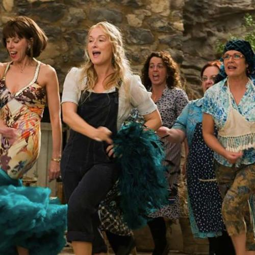 Mamma Mia, Get Ready To Binge Watch! - Stan's List Of Shows Has Dropped For March