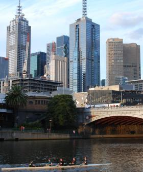 Melbourne Is Getting Its Own Travel Voucher Scheme