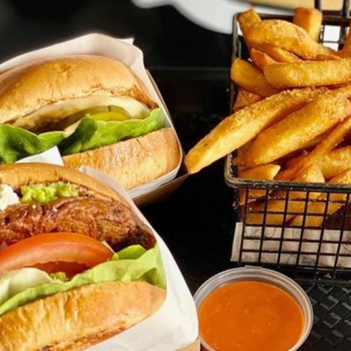 Here's Where To Get Free Burgers Today In Melbourne