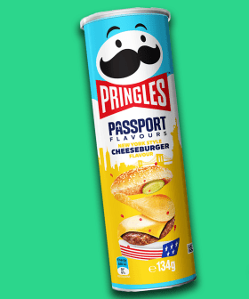 Pringles News And Videos