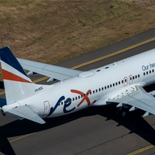 Rex Airlines Are Slinging Flights From Melbourne To Sydney For Just $49
