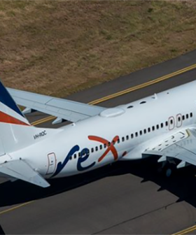 Rex Airlines Announces More Flights From Melbourne