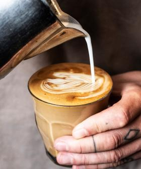 There's A Cafe In Melbourne Selling Cups Of Coffee For Almost Two Hundred Dollars